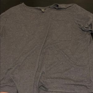 Grey T-Shirt size 12 from Primark
